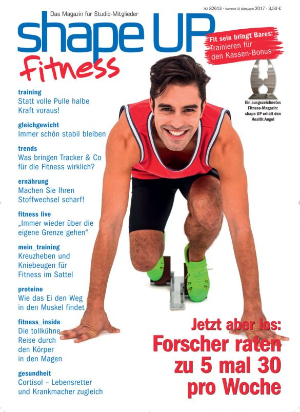 shape up fitness 02/2017