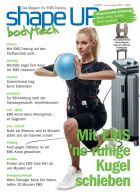shape up Bodytech 03/17