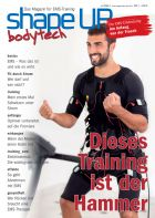shape up Bodytech 01/17