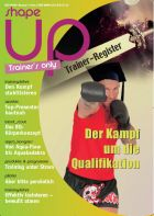 shape up trainer`s only 03/08