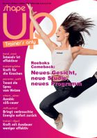 shape up trainer`s only 05/08