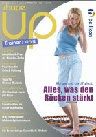 shape up trainer`s only 04/09