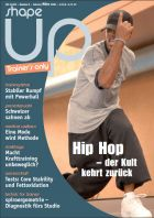 shape up trainer`s only 01/08