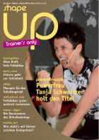 shape up trainer`s only 01/09
