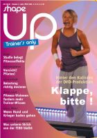 shape up trainer`s only 02/08