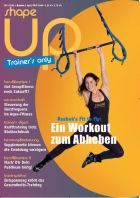 shape up trainer`s only 02/09