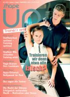 shape up trainer`s only 04/08