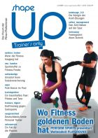 shape up trainer`s only 04/13