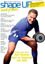 shape UP bodytech