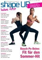 shape up ladies first 03/18